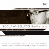 VVJ 067 - Nicola Angelucci - The First One