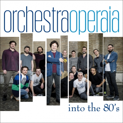 VVJ 111 - Orchestra Operaia - Into the 80's
