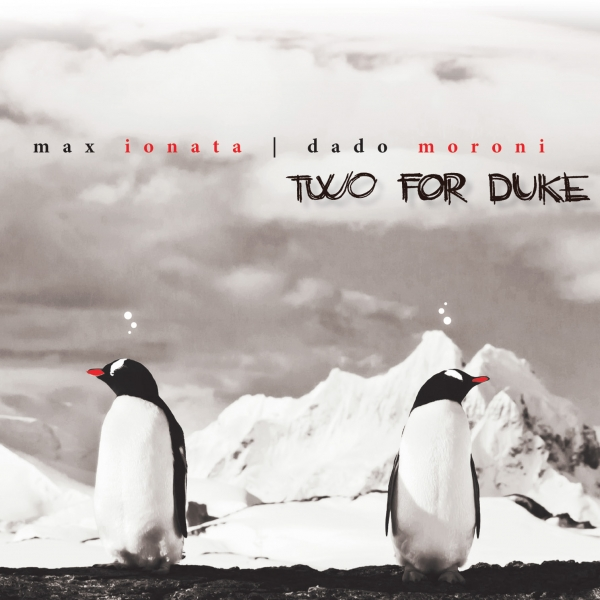 VVJ 077 - Max Ionata, Dado Moroni - Two for Duke