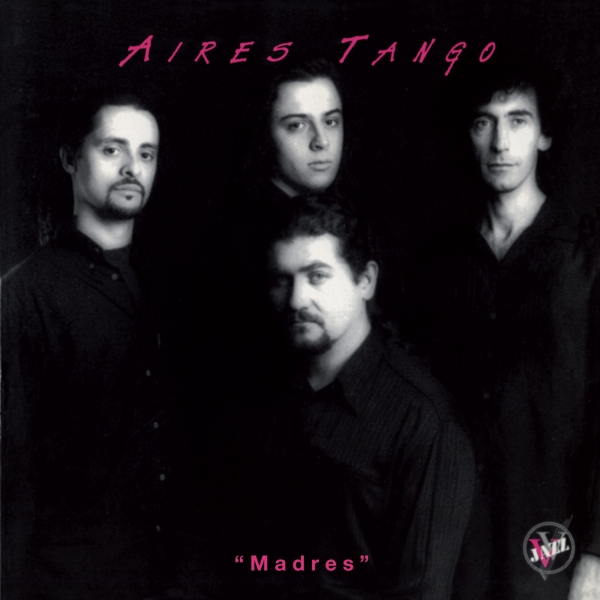 VVJ 017 - Aires Tango - Madres