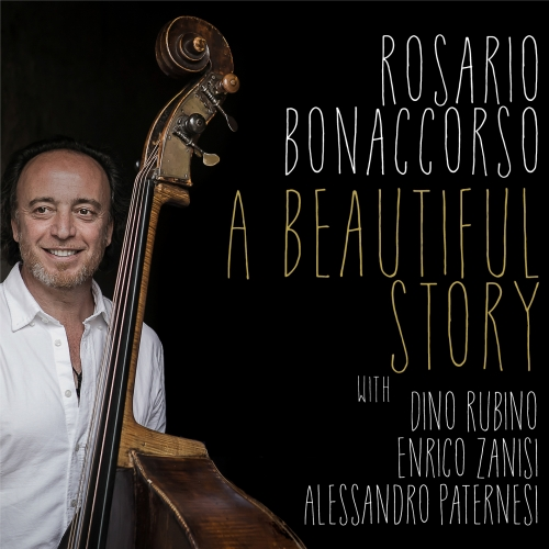 VVJ 112 - Rosario Bonaccorso - A Beautiful Story