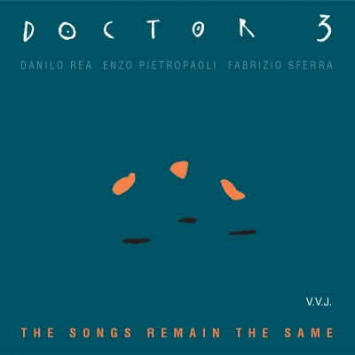 VVJ 024 - Doctor 3 - The songs remain the same