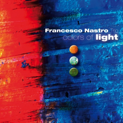 VVJ 093 - Francesco Nastro Trio - Colors of light