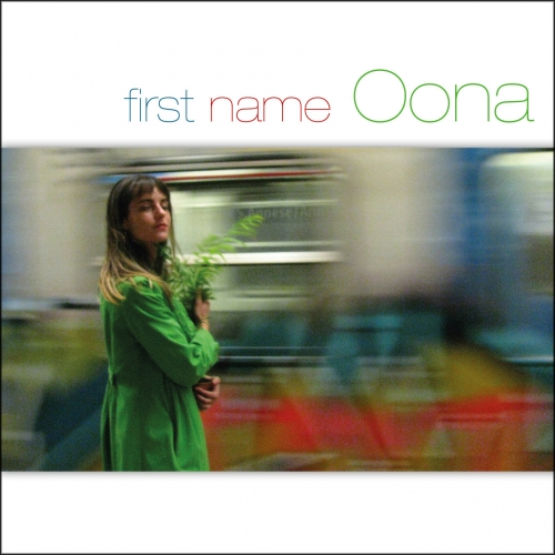 VVJ 126 - Oona Rea - First Name Oona