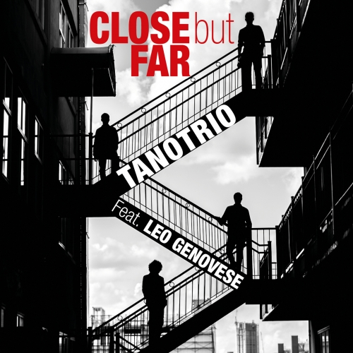 VVJ 124 - TanoTrio Feat. Leo Genovese - Close but Far