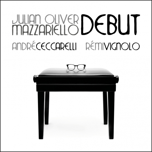 VVJ 125 - Julian Oliver Mazzariello - Debut